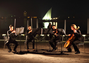 Classical Music performance in Perth